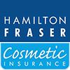 Hamilton Fraser Cosmetic Insurance Logo