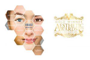 Obagi Award Image